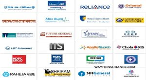 GENERAL INSURANCE COMPANIES IN
