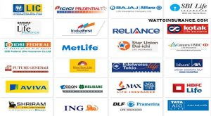 life insurance companies in in